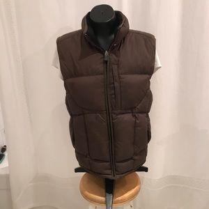 Gap puffer, down vest